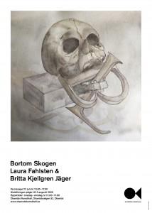 Affisch 50x70_BortomSkogen