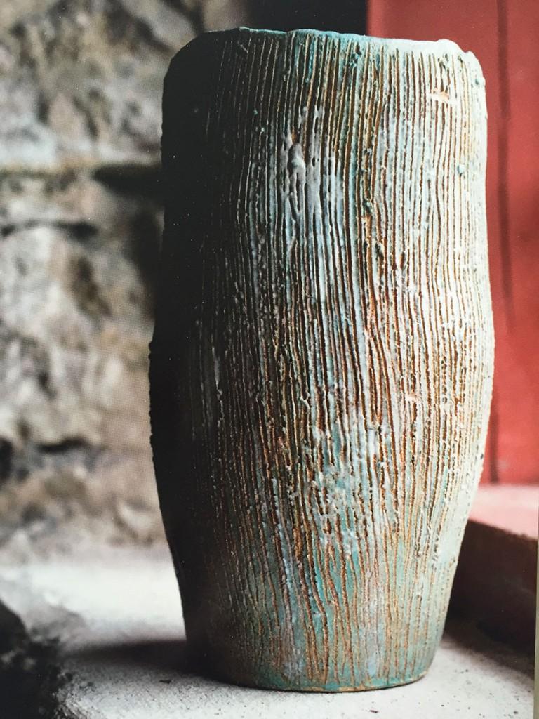 Viveka Wallmark-Ringlad vas från 2010.